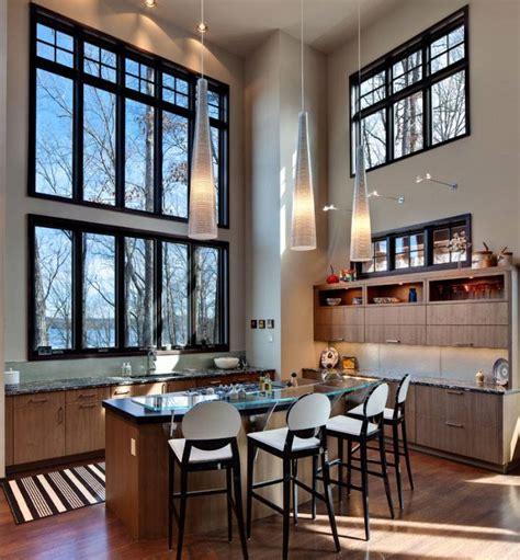 iluminar estancias  techos altos pisos al  pisoscom