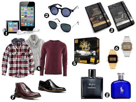 What Are The Best Online Gifts For Boyfriend?