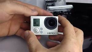 Gopro Hero Manual - The Basic Guide - How It Works