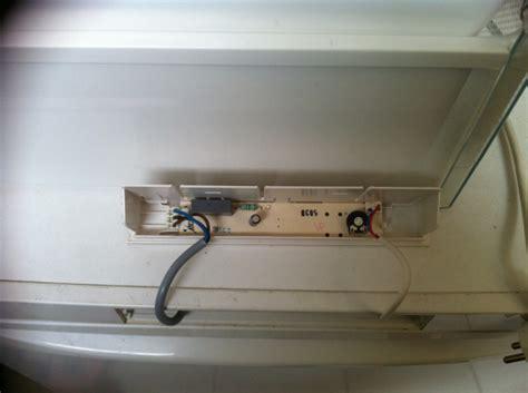 thermostat cuisine thermostat congelateur liebherr poêle cuisine inox