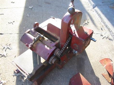 photo index   perkins machine