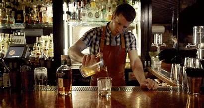 Bar Drink Fashioned Tutorial Amis Amor Feast
