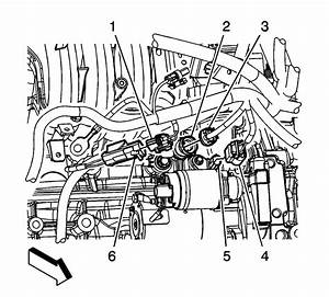 Chevy Equinox Engine Diagram Repair