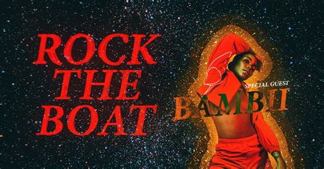 Rock The Boat Event by Rock The Boat 183 13 January 2018 Chicago Social Club