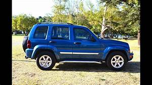 2005 Jeep Cherokee 2 5 Crd Limited - 2647