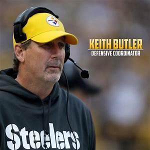 Keith Butler – BlackSportsOnline