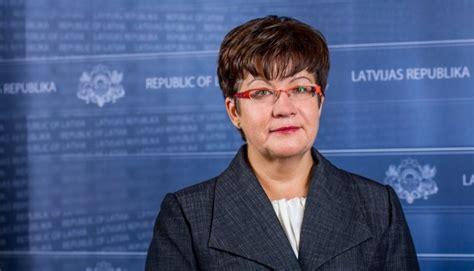 Veselības ministrijas valsts sekretāres amatam virza Indru Dreiku   Labdien.lv