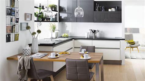 cuisine plan de cuisine en l exemples pour optimiser l