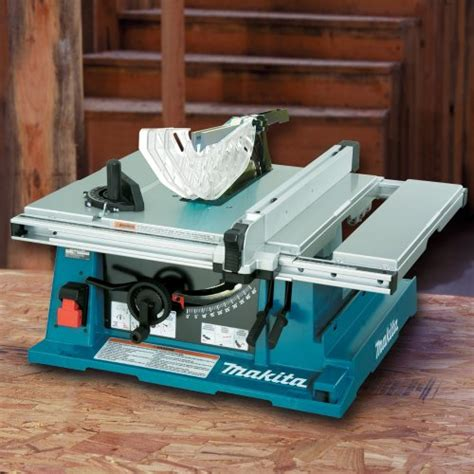 makita    contractor table  review power