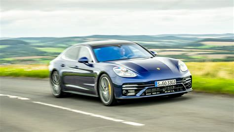 Check panamera specs & features, 4 variants, 2 colours, images and read user reviews. 2021 Porsche Panamera Turbo S review - Automotive Daily