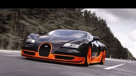 How Bugatti Makes The Veyron