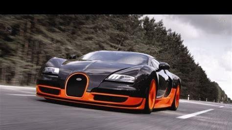 Who Makes Bugatti Veyron by How Bugatti Makes The Veyron
