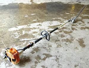 Taille Haie Electrique Sur Perche : taille haies sur perche ~ Dailycaller-alerts.com Idées de Décoration