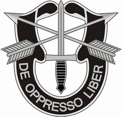 Special Forces Liber Oppresso Tattoo Tatoo Patch