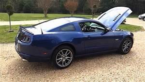 Ford Mustang Gt 5 0 : 2013 ford mustang gt 5 0 premium track pack and recaros ~ Jslefanu.com Haus und Dekorationen