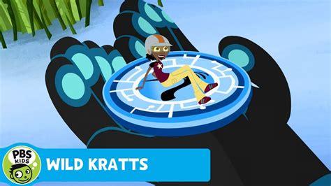 wild kratts rocket disc pbs kids youtube
