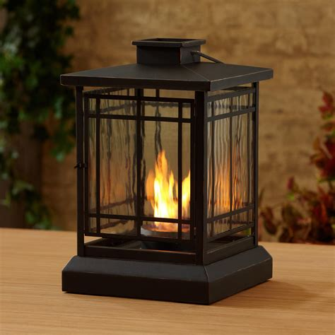 Real Flame The Priarie Personal Fireplace 14099022