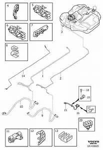 2015 Volvo Xc60 2 0l 4 Cylinder Turbo Pressure Sensor  Important  Method