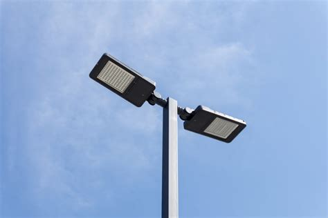 who to call when street light is out led lighting has a short payback period and should be a