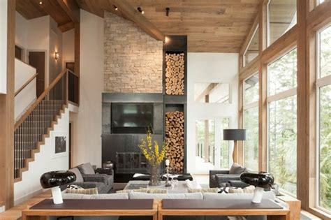Moderner Landhausstil by Wohnzimmergestaltung Modern Mrajhiawqaf