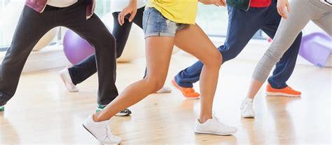 dance joining class