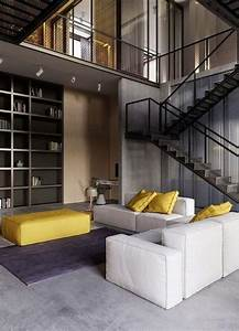 46, Amazing, Color, Interior, Design, Ideas, That, You, Never, Seen, Before