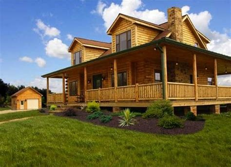 Design Your Own Ranch Style Home by Log Cabin Designs Log Cabin Kits 8 You Can Buy And