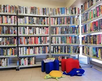 Library Shark Bay Wa Services Sharkbay