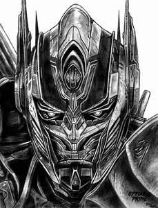 Optimus Prime (Transformers) by SoulStryder210 on DeviantArt