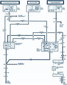 Ford 2000 Wiring Diagram