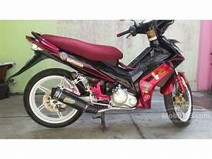Jual Motor Yamaha Jupiter Mx 2010 0 1 Di Banten Manual