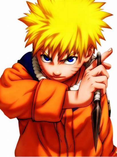 Naruto Uzumaki Renders Dibujo Anime Sasuke Render