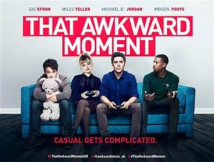 Review: That Awkward Moment « The Movie Evangelist