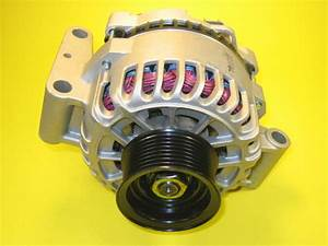 Alternator High Output 220 Amp 6 0 F250 F350 Truck 05 06