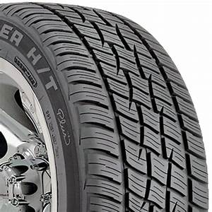 4 New 265 60 18 Cooper Discoverer H T Plus 60r R18 Tires Certificates
