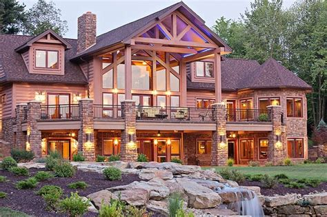 images  dream homes mountain contemporary