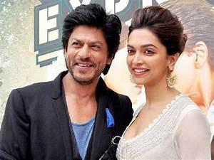Shah Rukh Khan and Deepika Padukone to reunite yet again?