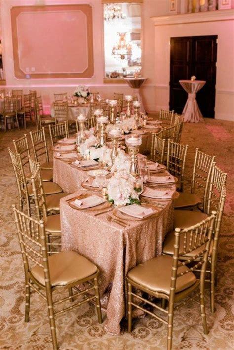 62 extravagant white indoor wedding ceremony 19 Rose