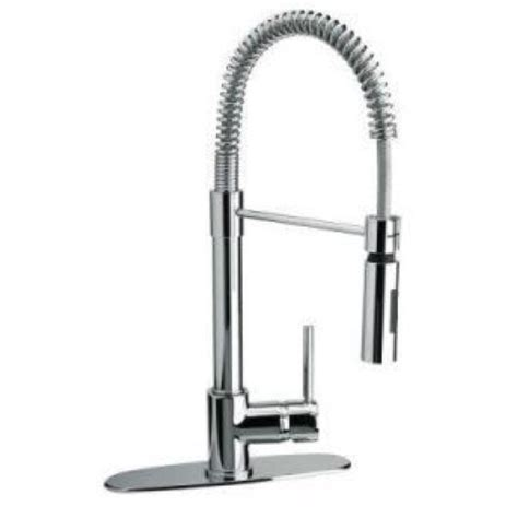 glacier bay series 400 pull down kitchen faucet ebay