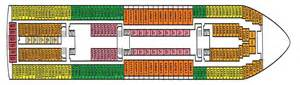 carnival elation deck plan car pictures car