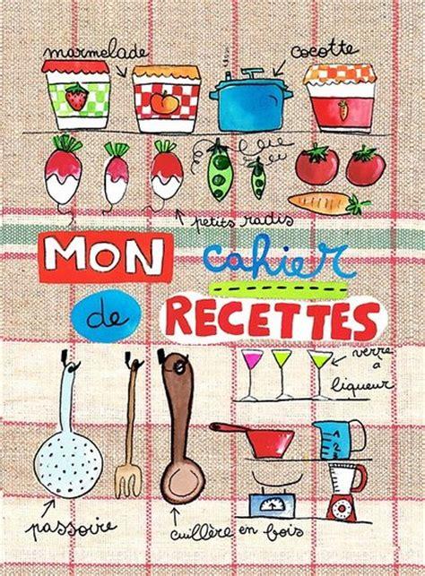 jeu imitation cuisine carnet de recettes boulangère thème cuisine maki papier