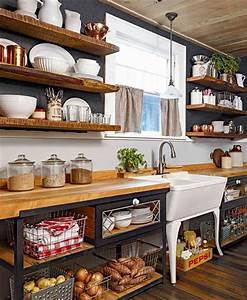 25 best ideas about open kitchen cabinets on pinterest With kitchen cabinets lowes with french cafe canvas wall art