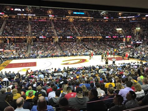 Win Cavs Floor Seats by 100 Win Cavs Floor Seats Lebron Hits Big 3 Scores