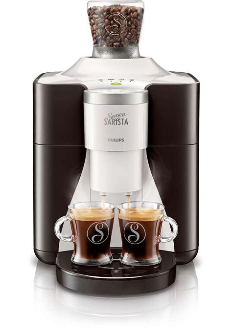 Koffiebonen Zet Apparaat by Sarista Bean Funnel Koffiezetapparaat Hd8010 10 Senseo 174