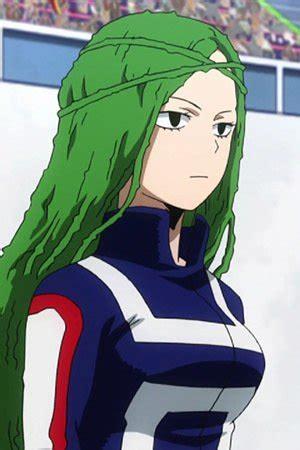 ibara shiozaki anime planet