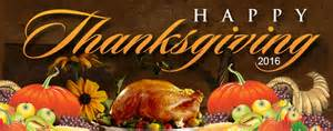 thanksgiving day 2016 what to do
