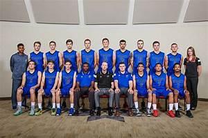 Men's Basketball Roster – StMU