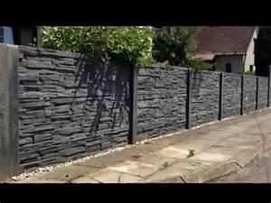 Betonové tvárnice na sloupky