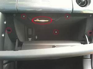 Navigation  U0026 Audio Aux Input Installed   Pics