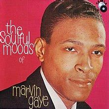 soulful moods  marvin gaye wikipedia